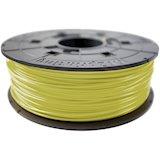 Катушка XYZPRINTING 1.75мм/0.6кг ABS da Vinci, желтый (RF10BXEU05F)