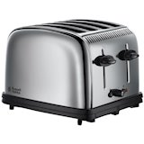 Тостер RUSSELL HOBBS Chester Classic 4 Slices Polished (23340-56)