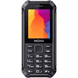Мобильный телефон NOMI i245 X-Treme (Black)