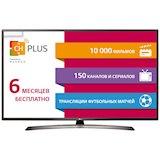 Телевизор LG 49LJ622V