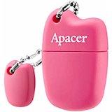 Флеш-драйв APACER AH118 16GB Pink (AP16GAH118P-1)