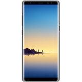 Чехол SAMSUNG Clear Cover Note 8 N950 black (EF-QN950CBEGRU(
