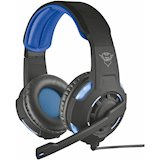 Гарнитура TRUST GXT 350 Radius 7.1 Surround headset (22052)