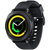 Смарт-часы SAMSUNG Gear Sport Black