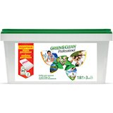 Набор для стирки и ухода GREEN&CLEAN Professional 18 циклов (4823069703226)