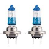 Лампа PHILIPS H7 ColorVision Blue 2шт/блистер (12972CVPBS2)