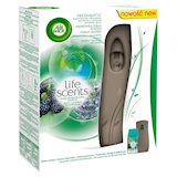 "airwick Air Wick Freshmatic Life Scents""Утро в лесу"""