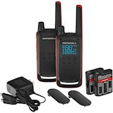 Рация MOTOROLA TALKABOUT T82 Twin Pack & Chgr WE