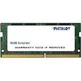Модуль памяти PATRIOT 4GB DDR4 2400 МГц PSD44G240081S