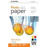 Бумага для печати COLORWAY глянцевая 200 г/м, 10x15 (PG2001204R)