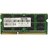 Модуль памяти AFOX DDR3 8Gb 1600Mhz БЛИСТЕР (AFSD38BK1P)