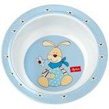 Тарелка SIGIKID sigikid Semmel Bunny 24427SK