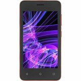 Смартфон FLY FS408 Stratus 8 512Mb/8Gb Dual Sim Red