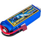 dinogy Li-Pol 2800mAh 11.1V 3S 25C 28x35x104мм T-Plug