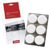 Таблетки для очистки от накипи MIELE (29996911EU2)