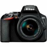 Фотоаппарат NIKON D3500 + AF-P 18-55 non VR
