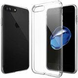 Чехол SPIGEN Liquid Crystal для iPhone 8 Plus/7 Plus (043CS20961) Clear