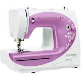 Швейная машина BERNINA Bernette Milan 5 Мукачево Покупка б у по объявлению