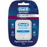 Купити Зубна нитка ORAL-B Pro-Expert Clinic Line 25м (5410076635078) 256cd388000d1