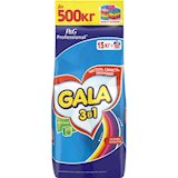 Стиральный порошок GALA 3-в-1 Яркие цвета 15 кг (4015400850359)