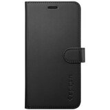 Чохол SPIGEN Wallet S для Apple iPhone Xs Black (063CS25120)