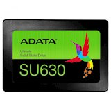 SSD накопитель ADATA 2.5 240GB SU630 SATA 3D QLC (ASU630SS-240GQ-R)