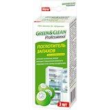 green&clean Поглинач запахів для холодильників, 3 шт.