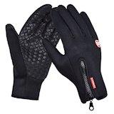 armorstandart Wind-BF Touch Gloves Black S (ARM53462)