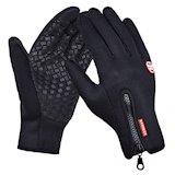 armorstandart Wind-BF Touch Gloves Black XL (ARM53465)