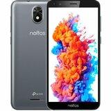 Смартфон TP-LINK Neffos C5 Plus 1/8GB Gray (TP7031A21)