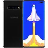 3686dc7721656 Купити Смартфон SAMSUNG Galaxy S10+ 8/128Gb Duos black (SM-G975FZKDSEK)