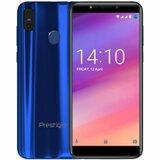 Смартфон PRESTIGIO X pro 7546 3/16 Gb Dual Sim Blue (PSP7546DUO)