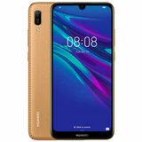 Смартфон HUAWEI Y6 2019 2/32Gb Dual Sim amber brown