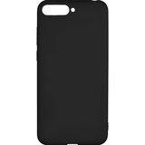 Чехол 2E Soft Touch для Huawei Y6 2018 Black (2E-H-Y6-18-NKST-BK), Huawei Y6 2018, Soft touch, Black