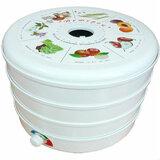 Сушилки для овощей, фруктов и грибов ВЕТЕРОК ЭСОФ-0,5/220(3 поддона) Мена бытовой техники