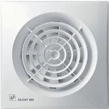 SOLER&PALAU / Вытяжной вентилятор SOLER&PALAU SILENT-200 CZ