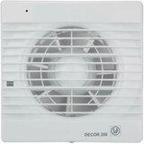 SOLER&PALAU / Вытяжной вентилятор SOLER&PALAU DECOR-200 C