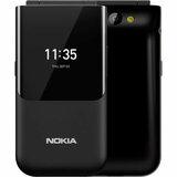 Мобильный телефон NOKIA 2720 Dual SIM TA-1175 Black (16BTSB01A10)