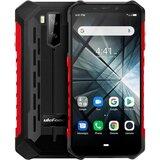 Смартфон ULEFONE Armor X3 2/32Gb Black-Red