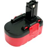 Аккумулятор PowerPlant для Bosch GD-BOS-18(A) 18 В Ni-Cd 1.5 Aч (DV00PT0032)