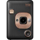 Фотоаппарат FUJIFILM INSTAX Mini LiPlay Elegant Black (16631801)