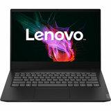 Ноутбук LENOVO IdeaPad S340-14IWL Onyx Black (81N700UTRA)