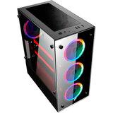 1stplayer V6-R1 Color LED Black без БП
