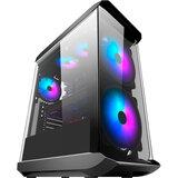 1stplayer X8 RGB LED Black без БП