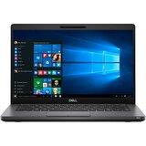 Ноутбук DELL Latitude 5400 Black (N086L540014ERC_W10)