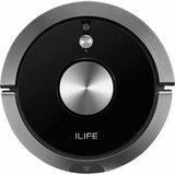 Робот-пылесос ILIFE A9S Black