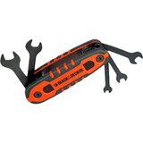 black&decker Набір ключів 5 шт, комбіновані (BDHT0-71617)