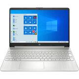 Ноутбук HP 15s-eq0003ua Silver (9RJ00EA)