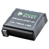 Аккумулятор POWERPLANT GoPro AHDBT-401 1160mAh (DV00DV1401)