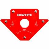 graphite Cварочный угольник 56H902 45 или 90 град